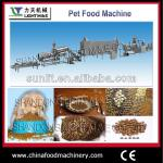 Dog food machine-