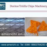 Tortilla doritos chips machine-