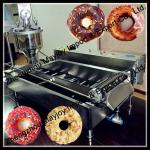 2013 technology automatic stainless donut making machine-