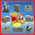 50 ALPCPL-3 High quality potato chips making machine-