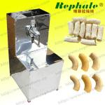 New tech corn puffs machine Snacks Food Extruding Equipment flour puffing food machine-