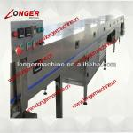 chocolate cooling tunnel|chocolate processing machne|chocolate cooling machine-