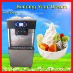 Self-Serve Frozen Yogurt Spot/ Frozen Yogurt Machine, 70-80L/h, hot sell in USA, Australia-