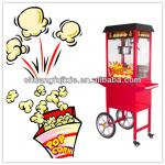 Best price popcorn machines with vending cart-