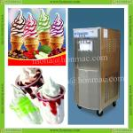 Ice cream mixer machine big capacity ice cream machine-
