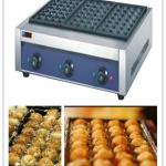 Takoyaki Grill - 3 Heads, Electric, 220V50Hz, RW-3E-