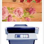 Cotton Fabric Flatbed digital printing machine price