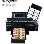 L200 All-in-one Chipless printer with pre-installed ciss for Epson