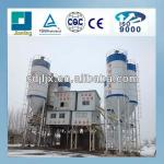 Concrete Batching Plant from 25m3/H-180m3/H-