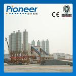 HZS180 Concrete Batching Plant Price-