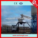 CE certificate stationary concrete batching plant, concrete station, concrete mixing station-