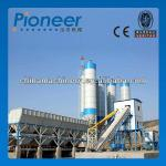HZS90 High Effiency Cement plant for sale-