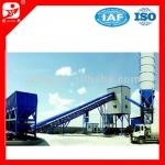 Ready Mix Concrete Plant-