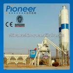 HZS35 concrete batching plant price-