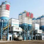 270cbm HMBP-ST270 Concrete Batching Plant in machinery-