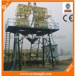 Malaysia popular HZS35 concrete batching plant price-