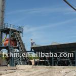 HMBP-MD60 Concrete Drum Mixer Plant; cement mixer plant ;-