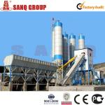 CE certificated Concrete Batching Plant, Batching plant, Concrete mixing plant with European quality at Asian price-