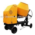 400L heavy duty diesel or petrol Concrete mixer