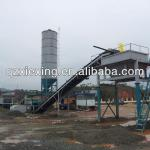 Concrete Mixing Station-