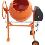 125/160L mini cement mixer-