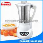 As seen on TV soup maker-