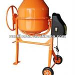 160L,180L,200L Portable Concrete Mixer