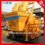 2013 New Arrival! JS750 Electric Concrete Cement Mixer-