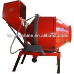 hydraulic Concrete mixer-