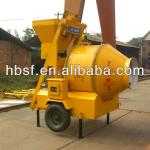 Best seller JZM350 concrete machine manufacturer-