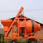 44 years manufacture with CE concrete mixer stainless steel,self-loading concrete mixer-