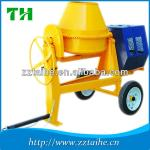 2013 hot sale !electric/diesel/ gasoline concrete mixer on sale-