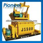 JS500 construction building machinery-