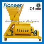 JS1000 soil stabilization machine-