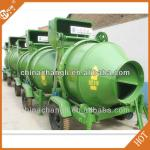 CE,ISO certified JZC350 small mobile concrete mixer