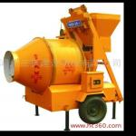 JZM350 350L 4.5kw electric portable concrete mixer