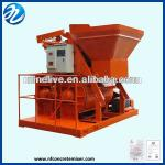 High Quality JS500 Concrete Mixer With Pump