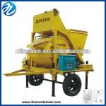 JDY500 Portable Cement Mixers Sale
