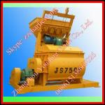 Hot sale JS series cement mixer mixing machine 008615138669026