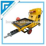 Mortar levelling Screed Pumping Machine-