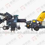TH-25S small concrete pump for sale-