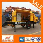 concrete pump spare parts-