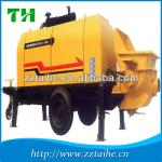 concrete pump HBTS40-12-55-