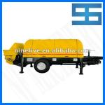 HOT SELLING HBT-S-valve series Concrete Pump MACHINE-