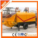 Hot Sale CPD60S-13 Diesel Engine Concret Pump-