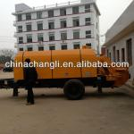 concrete pump for sale in uae-