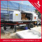 TM90HD-20 Stationary Concrete Pump (Diesel Engine)-