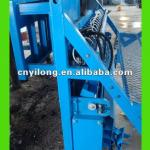 Chip Spreader For Spreading Aggregate-