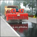 High Efficiency Chippings Spreader/Environmental Chippings Spreader-