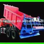 Adjustment Road Machine Chippings Spreader-